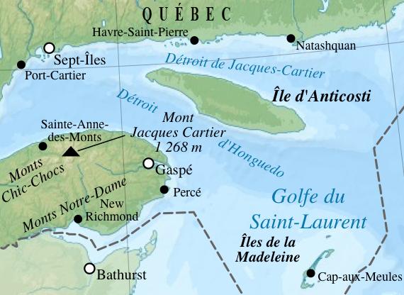 Ville De Saint Dominic En Bretagne