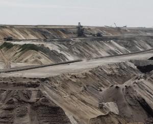 Mine de Garzweiler_Aout2013
