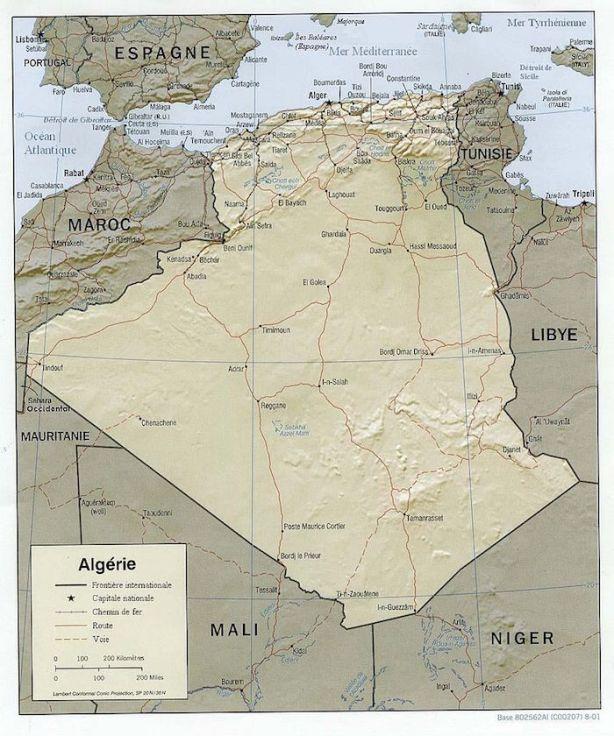 Algerie800px-carte